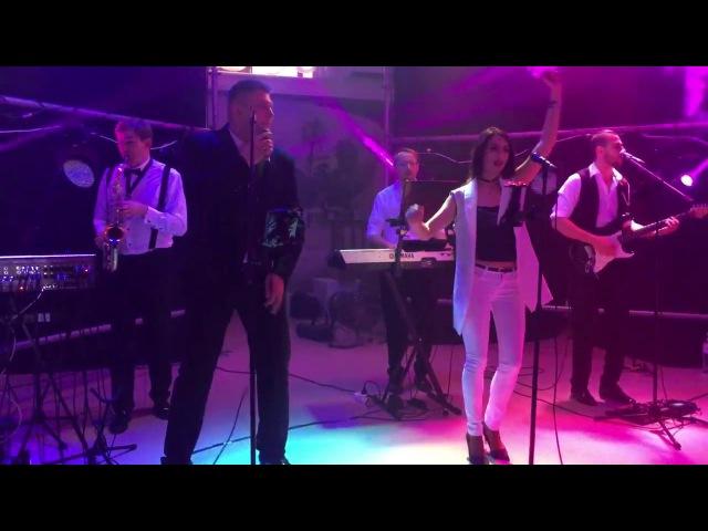 Бомбезне весілля в стилі латіно Luxe Band (м. Кам'янець-Подільський)