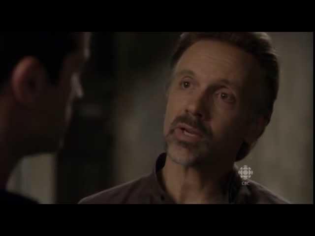 Being Erica. S03E11. Adam's Scene