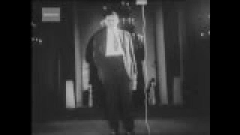Владимир Владимирович Маяковский на кадрах кинохроники 1920-1930 гг. 480p