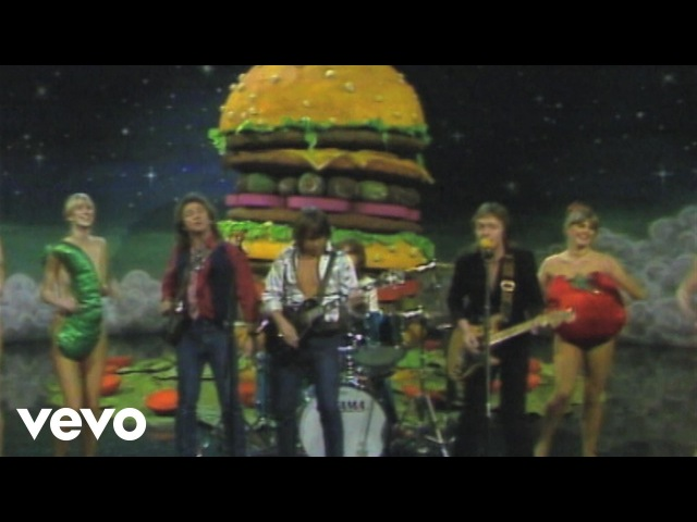 Smokie - Jet Lagged (Bananas 23.02.1982) (VOD)