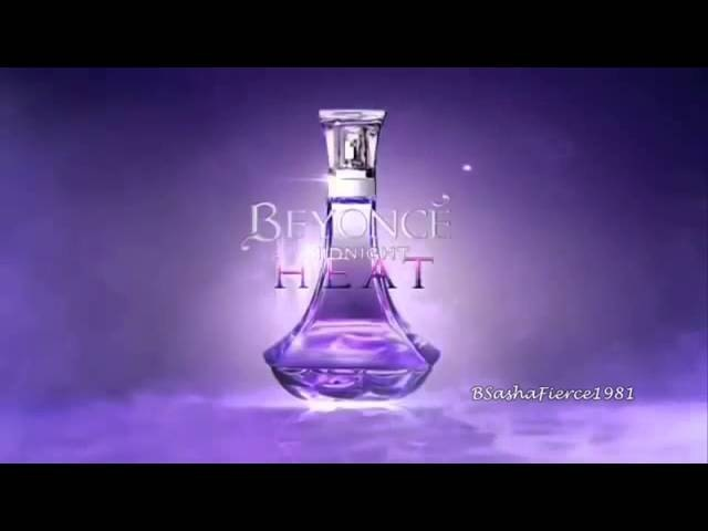 Beyoncé Midnight Heat FanMade commercial