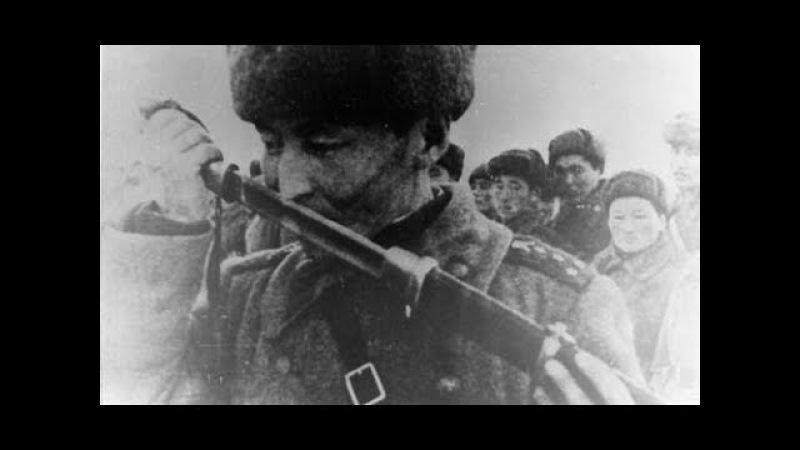 🔥 ВСКРЫЛОСЬ! «Чёрная Смерть» Вот кого БОЛЬШЕ всего БОЯЛИСЬ немцы...! TheRelizzz История