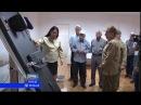 Visitó Raúl varias empresas militares de La Habana