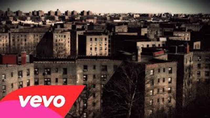 J Cole 50 Cent New York Times feat Bas Official Music Video HD