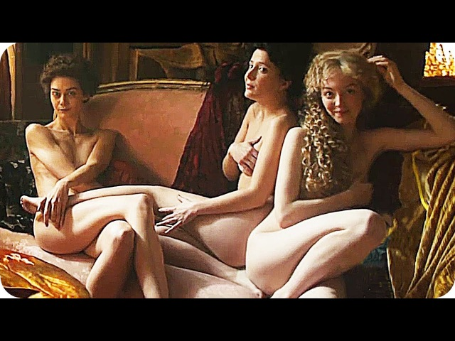 Genius Picasso Trailer (2018) Antonio Banderas History Channel Series