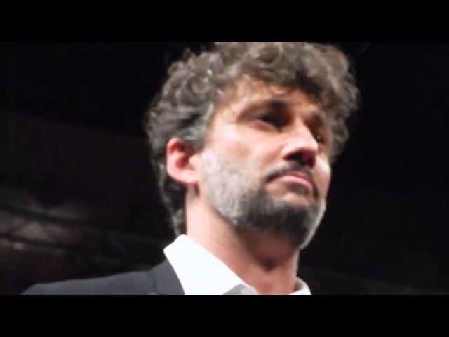 Йонас Кауфман Jonas Kaufmann -Nessun Dorma