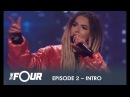 'The Four' EPIC Intro To Second Show S1E2 The Four