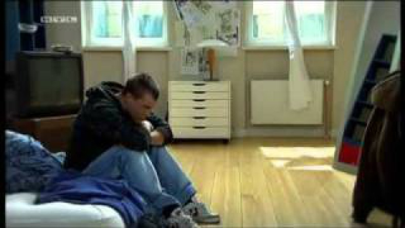 Cenny Love Story 16.12.2009 English Subs