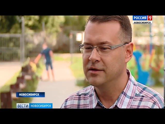 """Я – Новосибирск"": про новостройки на Северо-Чемском"