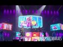 Soy luna en concierto - Alas - São Paulo - 30/09/2017 19:00