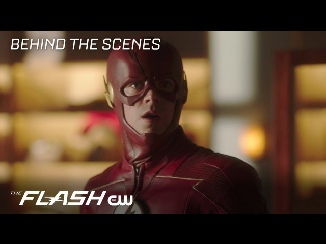 The Flash | Inside: When Harry Met Harry… | The CW
