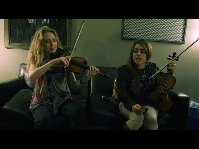 Learning to Fly | Tom Petty cover by Caroline Jones, Kate Lee O'Connor, and Maggie O'Connor