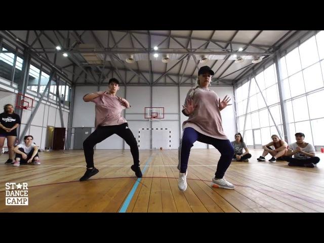 STAR DANCE CAMP DUOLEILA_BAGIROVADAYAN_-_SAY_IT_