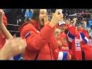 Спасение матча на последней минуте в меньшинстве►Реакция жён хоккеистов! 👁 467 206►2 292👍