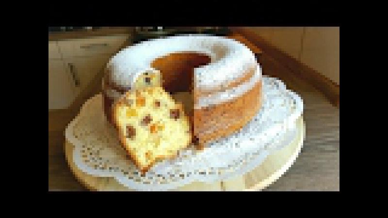 Kek Tarifi-Kuru meyveli (üzüm kayisi incir) Cevizli kek-Hatice Mazi