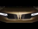 """2014 Lincoln MKX Concept"" - видео с YouTube-канала ""DRIVE.RU"""
