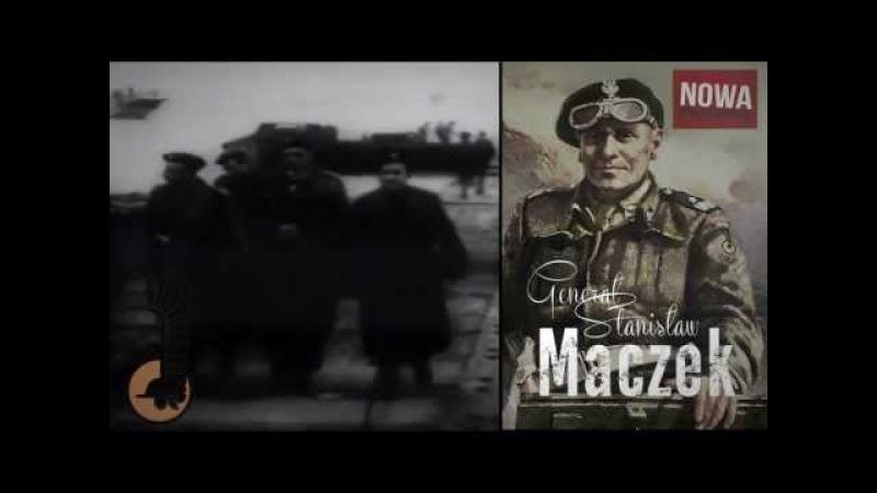 1 Dywizja Pancerna gen. Maczka w bitwie pod Falaise