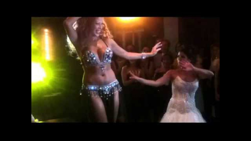 La danseuse orientale mpeg4
