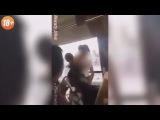 Подростки насиловали девушку в автобусе в Марокко