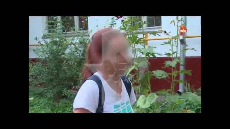 Подростки рассказали как пуля угодила в голову ребенку на детской площадке в Мо ...