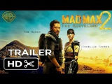 Mad Max 2 The Wasteland (2018) Trailer Warner Bros Tom Hardy New Movie Fan-made