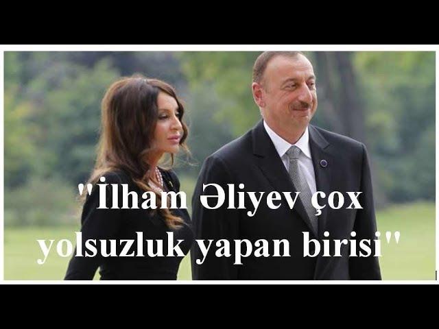 İnsanda bir az utanma olur ya Türk mediası İlham Əliyevdən bəhs edir