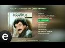 Gönül Dağı (Müslüm Gürses) Official Audio gönüldağı müslümgürses - Esen Müzik
