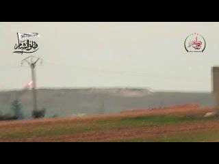 دحر الغزاة ll فيلق الشام || تدمير قاعدة كونكور&#158