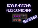 WoW Cataclysm Useful Rogue addons- NugComboBar w/ Selfs3rve