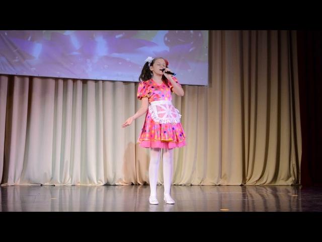 Поцелую бабушку в розовые щечки - Виктория Павская