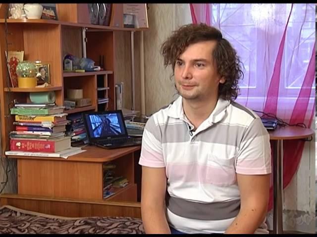 Концерт для детей Павловского дома-интерната 13.10.13