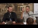 Беседа Кришнаита с Православным. Встреча 1 (2017)