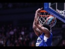 Star Performance. Coty CLARKE in VTB League All Star Game – 20 pts, 4 reb, 1 st, 1 ast 24 eff!
