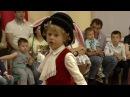 Выпускной спектакль Алиса в стране Чудес в Ласточкином Гнезде 2016