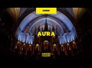 AURA a luminous experience in the heart of Montreal's Notre Dame Basilica DEMO