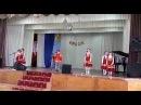 Фолк группа Калина Красная руководитель Олеся Подворчан ДК НЭВЗ солист Подворчан Даниил