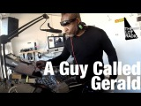 A Guy Called Gerald @ The Lot Radio (Oct 4, 2017)