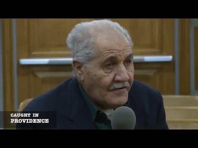 Самый справедливый и честный судья в мире
