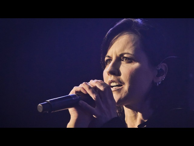 Dolores O'Riordan of the Cranberries dies aged 46