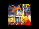 UB40 RAT IN THE KITCHEN 1987 FULL ALBUM