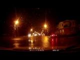 В Стерлитамаке автобус сбил 20-летнюю девушку