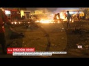 Подвійний теракт стався у лівійському місті Бенгазі загинули понад 30 людей