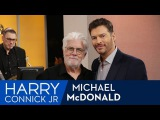 Michael McDonald on Working with Kenny Loggins