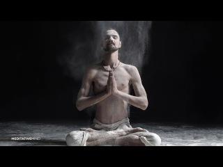 Indian Flute Music for Yoga || Divine Meditation Music