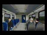 Сибирь ч.1 Trainz Simulator 2012