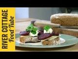 Simple Rye Bread Gideon Hitchin