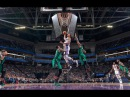 The Top 10 Alley-Oops from the 2017 NBA Season