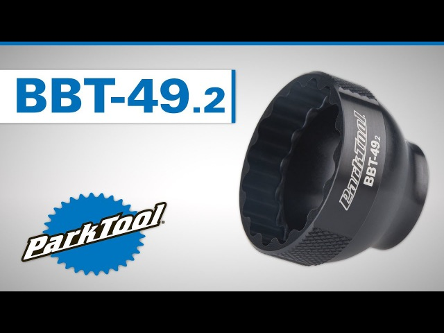 BBT-49.2 Bottom Bracket Tool