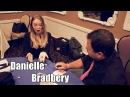 Danielle Bradbery doing Voo Doo