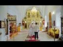 Видеосъемка венчания в качестве Ultra HD 4k в Москве и области